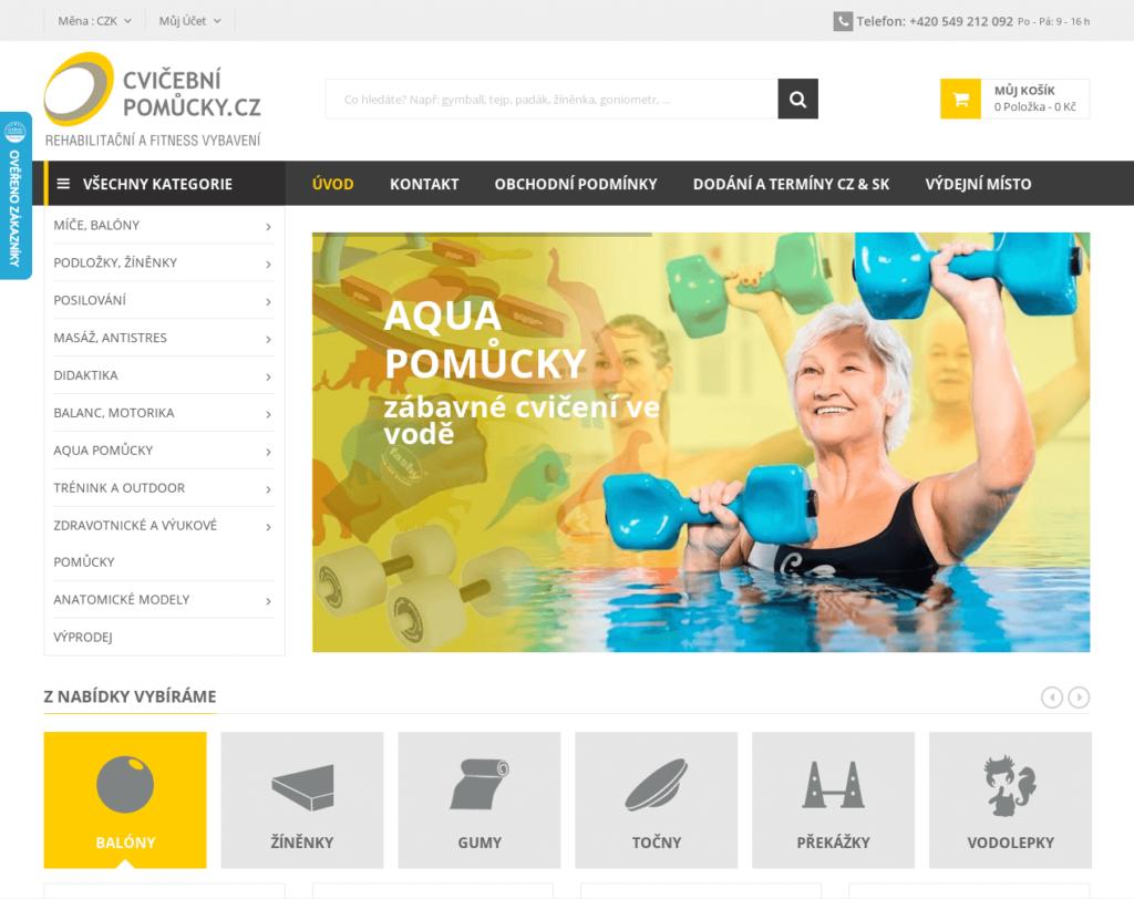401028a20 Cvičební-pomůcky.cz - Internetové obchody pro Váš pohodlný nákup