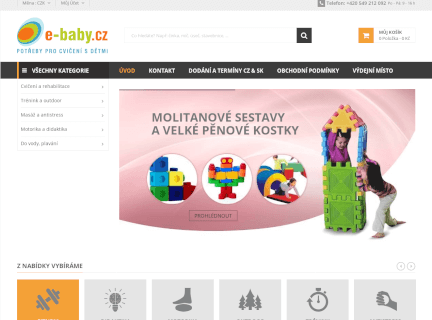 E-baby.cz